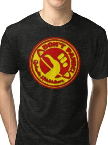 Galactic Hitchhikers 2K15 Tri-blend T-Shirt