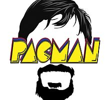 manny pacquiao - pacman by benji1313