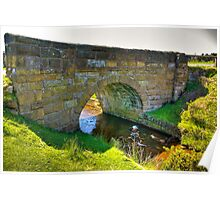 Sleddale Beck  - Commondale, North Yorks Moors Poster