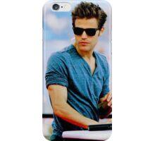 Paul Wesley iPhone Case/Skin