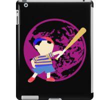 Super Smash Bros Ness iPad Case/Skin