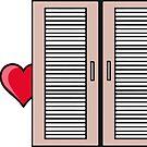 I love I heart windows by SofiaYoushi