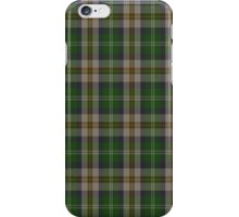 00163 Vermont Dress (US State) Tartan iPhone Case/Skin