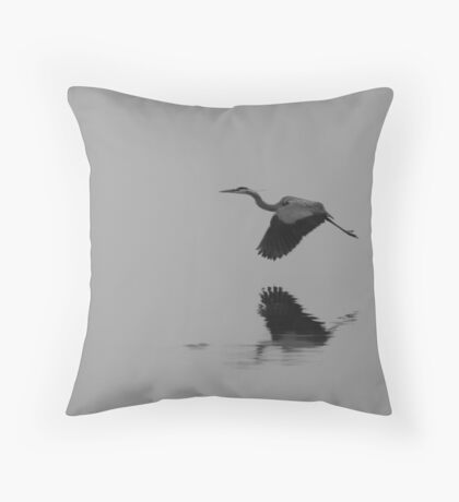 Hi Fly Throw Pillow