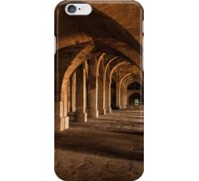 Afghan Arches iPhone Case/Skin