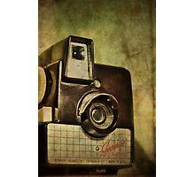 Imperial Debonair Photographic Print