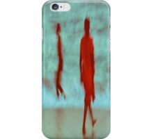Where Souls Meet iPhone Case/Skin