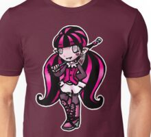 Monster High: Chibi Draculaura Unisex T-Shirt