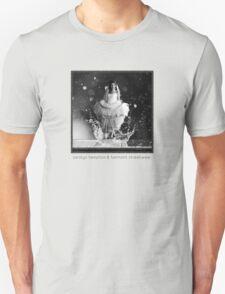 Beautiful Droplet (with creators tagline) Unisex T-Shirt
