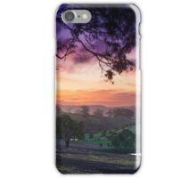 McLaren Vale, South Australia iPhone Case/Skin