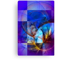 Wind in your sails Canvas Print