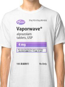 Alprazolam Classic T-Shirt