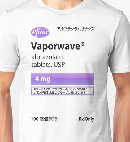 Alprazolam Unisex T-Shirt