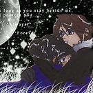 Thank you Squall by enelyawolfwood