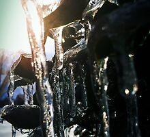 Ice Storm by Lauren Briggs