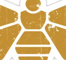 Methylamine Bee Breaking Bad Sticker