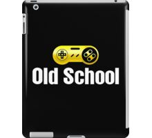 Old School Nintendo iPad Case/Skin
