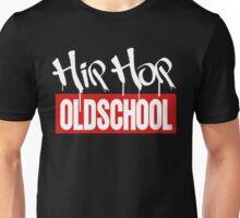 Old School Hip Hop Unisex T-Shirt