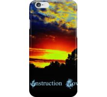 Instruction & Knowledge iPhone Case/Skin
