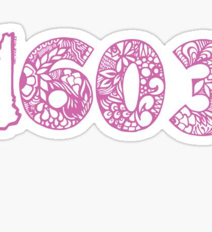 Nampshaa_603_Pink Sticker