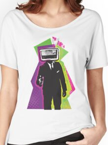 Radio Head Women's Relaxed Fit T-Shirt