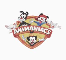 Animated Maniacs Kids Clothes