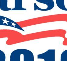 Carson 2016 Sticker