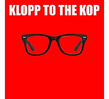 KLOPP to the KOP Photographic Print