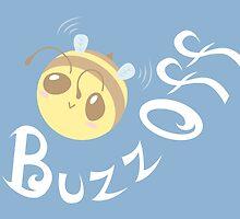 Buzz Off by AlexMathews