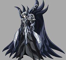 Thanatos personaje de Lost Saga by JMkase2013