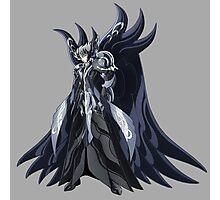 Thanatos personaje de Lost Saga Photographic Print