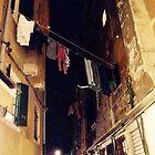 Italian Laundromat 2 by waddleudo