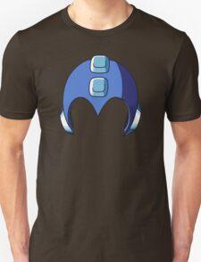 Mega Man Helmet T-Shirt