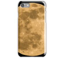 The Stary Messenger iPhone Case/Skin