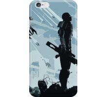 Reaper Invasion iPhone Case/Skin