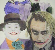 Jokers by ReadingBeauty
