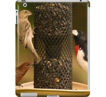 Dining with Friends iPad Case/Skin