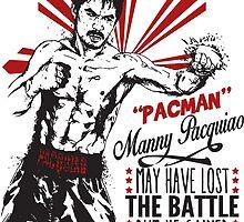 Pacquiao KOs Mayweather by avbtp