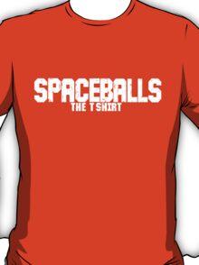 Spaceballs The Movie T-Shirt