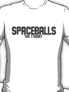 Spaceballs The Movie T-Shirt