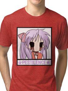 Pestilence Tri-blend T-Shirt