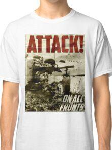 U.C. 1943 Classic T-Shirt