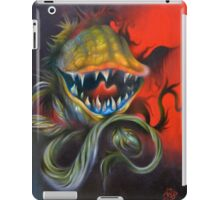Mean and Green iPad Case/Skin