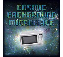 Microwave Photographic Print