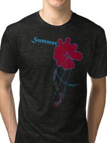 Summer Complex Tri-blend T-Shirt