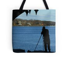 The Pro Tote Bag