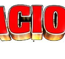 Tenacious D Emblem by hillcon2