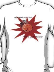 Lucky Punches T-Shirt