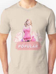 Popular Unisex T-Shirt