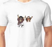 Jet Pack Bros. Unisex T-Shirt
